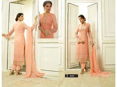 Cream salwar suits online