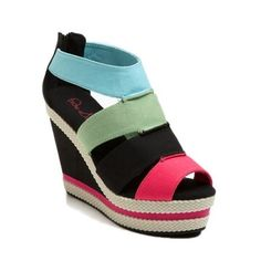 Stand out in this wedge