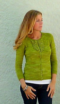 Ravelry: Elsie pattern by Amy Miller