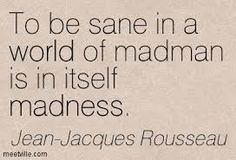 rousseau the world of reality has its limits - Google Search