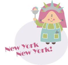 La guía bonita de Nueva York en pdf