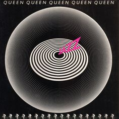 1421. Queen. Jazz. 1978. EMi (DE, FOC, OiS, Big Poster) = 35$ на VinPlaza™