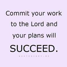 Image result for success god's way