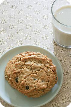 Cookies in toaster oven recipe