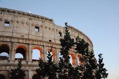 VSCO - Colosseo, Rome.   adoremarina