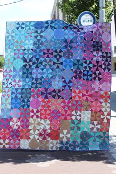 *Footnote Quilt Made from Soul Mate by Amy Butler – and Two Other Projects to Try! | Crimson Tate Blog