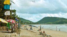 Phuket (Zwaar vervuild)