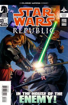 Star Wars: Republic 73