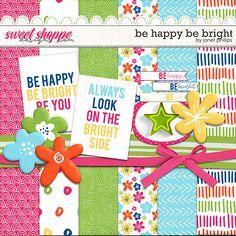 Free Be Happy Be Bri