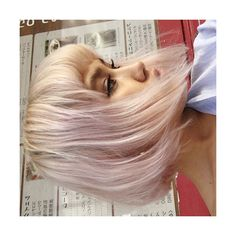 beach goth babe ❤ liked on Polyvore featuring pictures, hair and photo