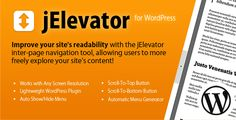 Shopping jElevator Plugin for WordPressWe provide you all shopping site and all informations in our go to store link. You will see low prices on