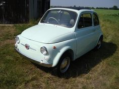 1966 Fiat 500 F for Sale | Classic Cars for Sale UK