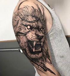 """14.5k Likes, 129 Comments - Fredão Oliveira (@fredao_oliveira) on Instagram: """"Lion do Rafael """"o cara mais forte do mundo"""" rsrs  muito mano valeu mesmo  Feito na…"""""""