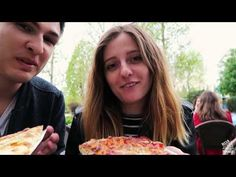 Join us on our first Pizza Promise Q&A. Pizza, Thing 1, Ethnic Recipes, Youtube, Food, Bebe, Essen, Meals, Youtubers