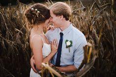 emoção íntima do casamento da foto Auckland corn.jpg
