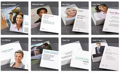 moo real estate business cards http://www.flyerco.com/blog/real-estate-business-cards/ #realestate #realtor #businesscards