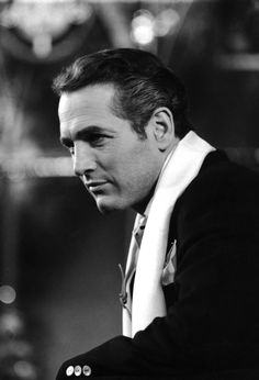 Paul Newman by  Unknown Artist