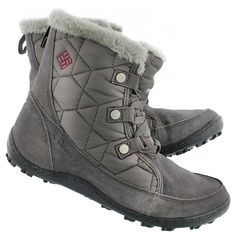 Women's Winter Boots - Large Selection at SoftMoc.com