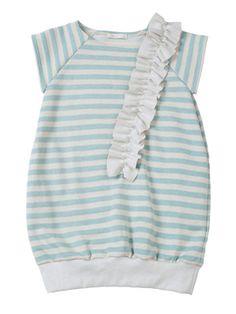 Anais & I Kids: Ruffle Dress