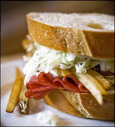Anyone who has spent time in Pittsburgh probably has heard of Primanti Bros.