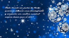 Mundo sin gluten de Marga: Felices fiestas para todos