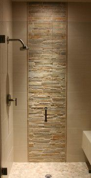 Master Bathrooms in Mountain Homes - contemporary - bathroom - other metro - by bhh Partners Planners / Architects