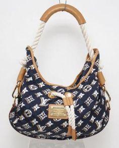 """Louis Vuitton """"Bulles"""" handbag"""