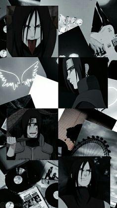 Wallpaper Orochimaru - Naruto