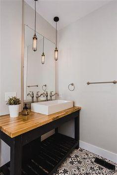 Matrix Colorado Homes, Bathroom Inspiration, Vanity, Art, Dressing Tables, Art Background, Powder Room, Vanity Set, Kunst