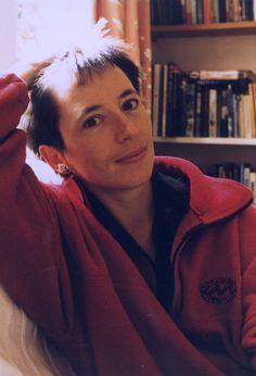Manda Scott - British novelist