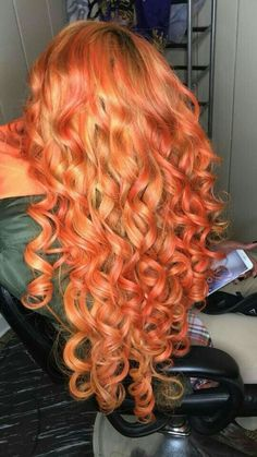 Orange Wigs Yellow Wigs Lace Frontal Brazilian Ombre Hair Bundles With Closure Red Hair Wig Lace Wig Orange Hair Extensions For Balding Crown Blonde Bob Wig, Hair Blond, Blonde Ponytail, Short Blonde, Ash Blonde, Ponytail Wig, Blonde Ombre, Big Hair, Short Hair Styles Easy