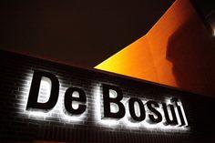 De Bosuil, Weert