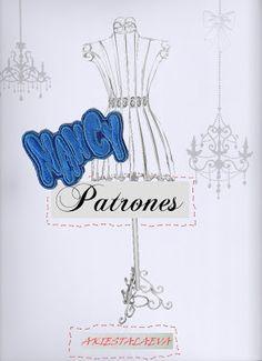Mi Nancy en una ventana: DOSIER DE PATRONES