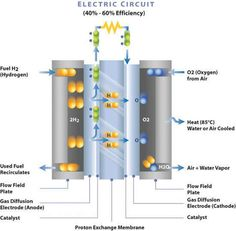 7 Best Methanol Fuel cells images | Methanol fuel, Electric