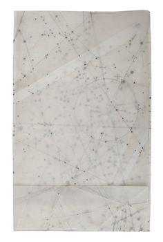 vjeranski:Emma McNallyCo-Ordinates, 2013Medium Pencil, tracing...