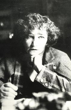 French writer Colette was born today 1-28 in 1873. She wrote Gigi that was famously adapted into a Broadway play and later a musical film of the same name. She passed in 1954.