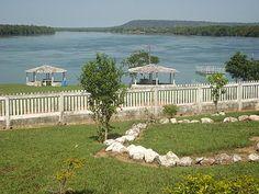 Pontos Turísticos de Mato Grosso: Fontanillas: um pedacinho do paraíso em Juina