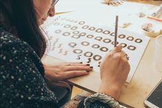 Recuerdo del taller en la casa de las letras de @la__lanita y @bypeggo  #Neuland #calligraphy #handwriting