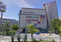 Plaza Shopping - Niterói (RJ)