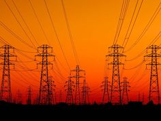 electric sub station - Google Search