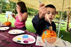 fall festival games - Google Search