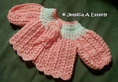 Craft Passions: .  JoAnne Sweater.# free # crochet pattern link he...