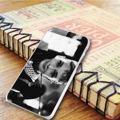 Audrey Hepburn Star Idol iPhone 6 Plus|iPhone 6S Plus Case