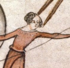 Smithfield Decretals. BL MS Royal 10 E IV. Early 14th century.