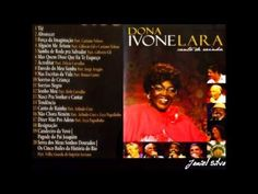 ▶ Dona Ivone Lara Completo - canto de rainha audio do dvd {2009} - Jamiel Silva - YouTube