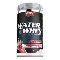 +++ und ein weiteres Highlight +++ das neue #waterwhey in der komplett neuen Geschmacksrichtung Cherry Yoghurt #bbnhardcore