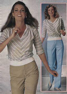 1981 fashion