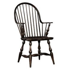 Windsor Armchair (Set of 2)