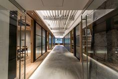 Sojitz Reit Advisors office by Canuch, Tokyo – Japan » Retail Design Blog