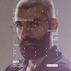Ex Machina - Nathan Plot: #Programmer Caleb Smith wins a one-week visit to the #luxurious, isolated home of Nathan Bateman, the #CEO of #softwarecompany Blue Book. The only other person there is Nathan's #servant Kyoko, who, according to Nathan, does not speak English. Nathan has built a #humanoid #robot named Ava with #artificialintelligence . Ava has already passed a simple #TuringTest ; Nathan wants Caleb to judge whether Ava is genuinely capable of #thought and #consciousness, and…